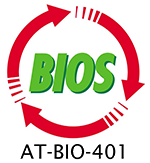Logo BIOS AT-BIO-401